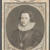 George Villiers Duke of Buckingham