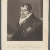 His Royal Highness. The Duke of Sussex. K.G. &c &c. President of the Society for the Encouragement of Arts Manufactures & Commerce