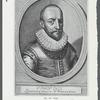 Sr. John Ogle. Lieutenant Colonel to St. Francis Vere
