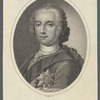 Prince Charles Edward Stuart. The young pretender, in 1745
