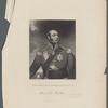 Edward Duke of Kent & Strathearn, K.G.-K.T..-K.St.P. &c &c. Kent and Strathearn