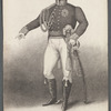 His royal highness the Duke of York. Intended as a frontispiece to vol. 11, of the World of Fashion