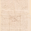 A Journal Commenced at Fort Pitt