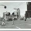 Intersection of Flatbush Avenue and 4th Avenue