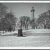 Fort Greene Park in Brooklyn, N.Y.