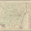 Map of the Catskill Mountains: prepared expressly for the West Shore Railroad