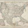 Verein-Staaten von Nord-America, Mexico, Yucatan u. a.