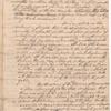 Address to the Massachusetts Senate and House