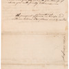 Address to the Massachusetts General Court