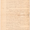 Petition of the merchants of Boston to Parliament