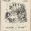 Grande valse de l'île des perroquets: dansée par Mlles. Mariquita Tanzi et Virginie Magny