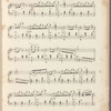 Polka-mazurka sur L'étoile du nord de G. Meyerbeer