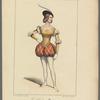 Costme. d'un page (Fille du Danube. Ballet)