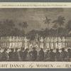 Night dances in Hapaee