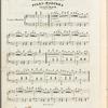Die schwarzen Tasten: Polka-Mazurka für das Pianoforte