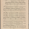 Les zingarelles: duettino, pour soprano et mezzo-soprano