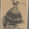 Irina Baronova collection of dance prints