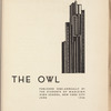 The Owl: June 1938