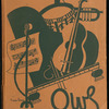The Owl: January 1939