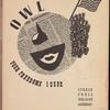 The Owl: January 1942