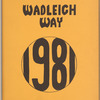 The Wadleigh Way: 1981