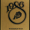 The Wadleigh Way: 1986