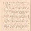 Henry Bouquet to General Monckton