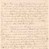 Copy of Captain Campbell's letter to Colonel Bouquet, received the 24th of December 1760