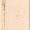 Henry Bouquet cover enclosing copy of Captain Campbell's letter