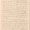 Robert Crafton to Benjamin Franklin