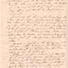 Copy of a letter from Colonel Bouquet to Captain Cochran (enclosure)