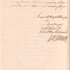 William Johnson to Major General Monckton