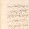 William Johnson to Governor Monckton