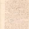 William Johnson to John T. Kempe