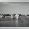 East Rockaway harbor, L.I.
