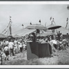 The Ringling Bros. circus at Westbury, Long Island