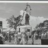 Barnum-Bailey- Ringling Bros. Circus at Westbury, Long Island
