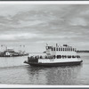 The Greenport to Shelter Island ferry, Greenport, L.I.