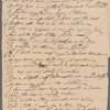 Letter from John Anderson to Sarah Anderson