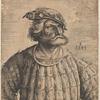 Kuntz (Conrad) von der Rosen, Court Jester of Emperor Maximilian I