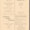 Three one-act plays: Agassiz Theatre, Cambridge, Saturday evening, May 5, 1928