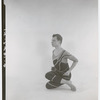 Merce Cunningham in Totem Ancestor
