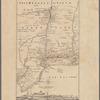 Van Der Donck's map of New Netherland, 1656