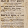 New York City directory, 1851/52