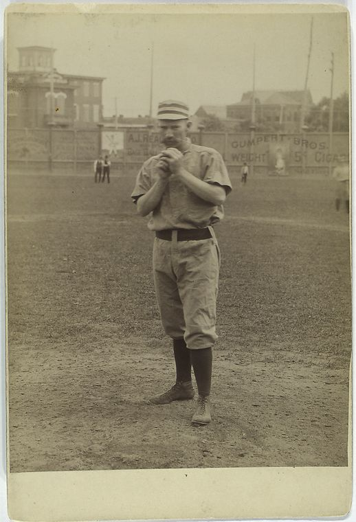 This is What Philadelphia Quakers Looked Like