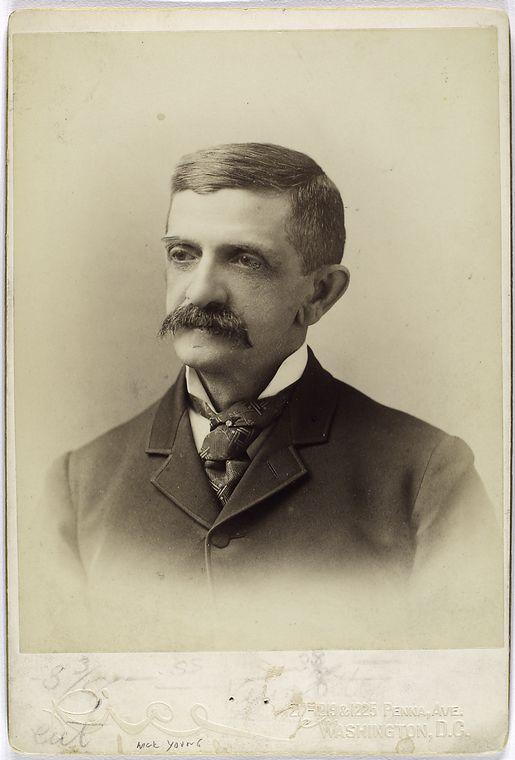 Nicholas E. Young, Your friend N. E. Young