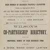 New York City directory, 1861/62