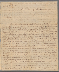 George Washington papers