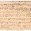 Letter to Charles Carter