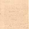 Letter to James McHenry